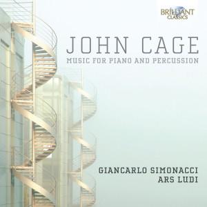 John Cage: Music for Piano & Percussion