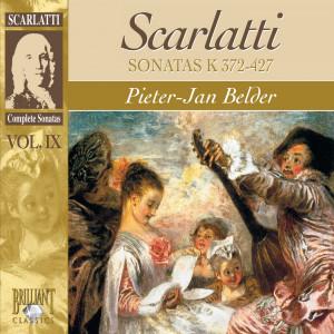 Scarlatti: Sonatas, Vol. IX, Kk. 372-427