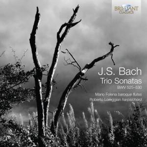 J.S. Bach: Trio Sonatas, BWV 525-530
