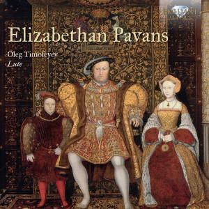 Elizabethan Pavans