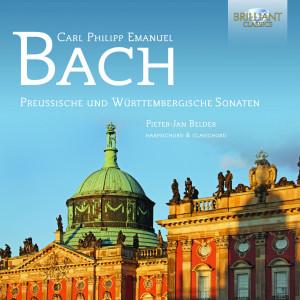 C.P.E. Bach: Preussische und Württembergische Sonaten