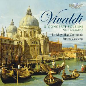 Vivaldi: 8 Concerti Solenni