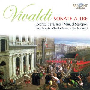 Vivaldi: Sonate a Tre