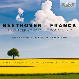Beethoven, Franck: Kreutzer Sonata, Sonata in A