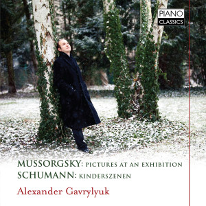 Mussorgsky: Pictures at an Exhibition - Schumann: Kinderszenen