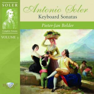 Soler: Keyboard Sonatas, Vol. 3