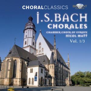 Choral Classics: Bach (Chorales), Vol. 1/3