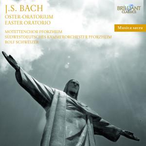 J.S. Bach: Oster-Oratorium (Easter Oratorio)