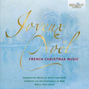 Joyeux Noël:l French Christmas Music