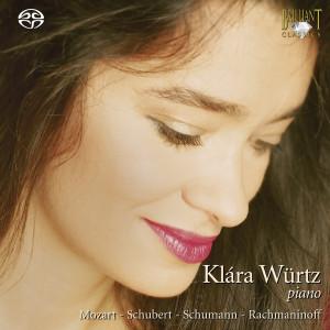 Klara Würtz, Super Audio Collection