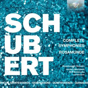 Quintessence Schubert: Complete Symphonies, Rosamunde