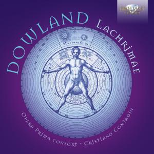 Dowland: Lachrimae