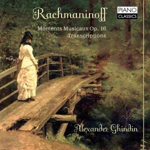 Rachmaninoff: Moments musicaux, Op. 16, Transcriptions