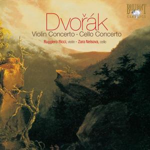 Dvorák: Violin Concerto, Cello Concerto